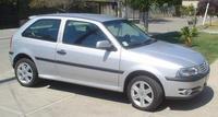 2004 Volkswagen Gol Overview