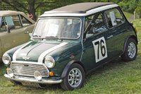 Picture of 1977 Austin Mini, gallery_worthy
