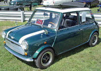 Picture of 1977 Austin Mini