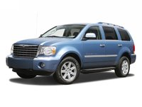 Picture of 2008 Chrysler Aspen, gallery_worthy