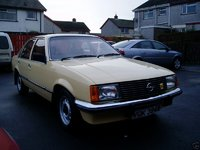 Picture of 1983 Opel Rekord, gallery_worthy
