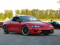 Picture of 1996 Eagle Talon 2 Dr TSi Turbo AWD Hatchback, gallery_worthy