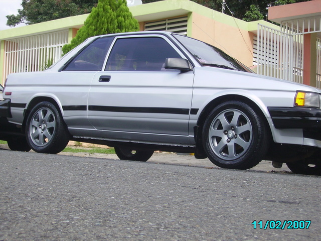 Picture of 1989 Toyota Tercel, gallery_worthy