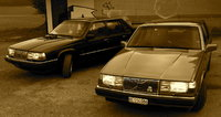 Picture of 1989 Volvo 760, gallery_worthy