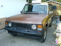 Picture of 1982 Land Rover Range Rover, gallery_worthy