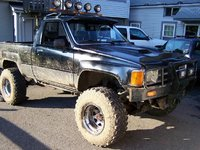 Picture of 1986 Toyota Pickup