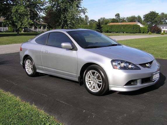 2005 acura rsx pictures cargurus. Black Bedroom Furniture Sets. Home Design Ideas