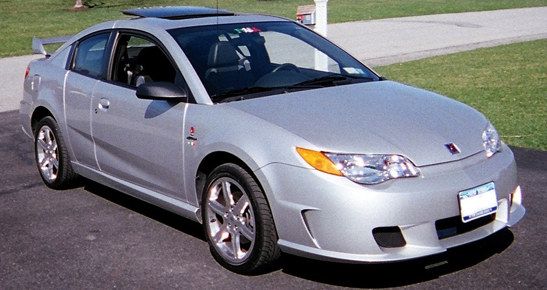 2004 saturn ion red line pictures cargurus. Black Bedroom Furniture Sets. Home Design Ideas