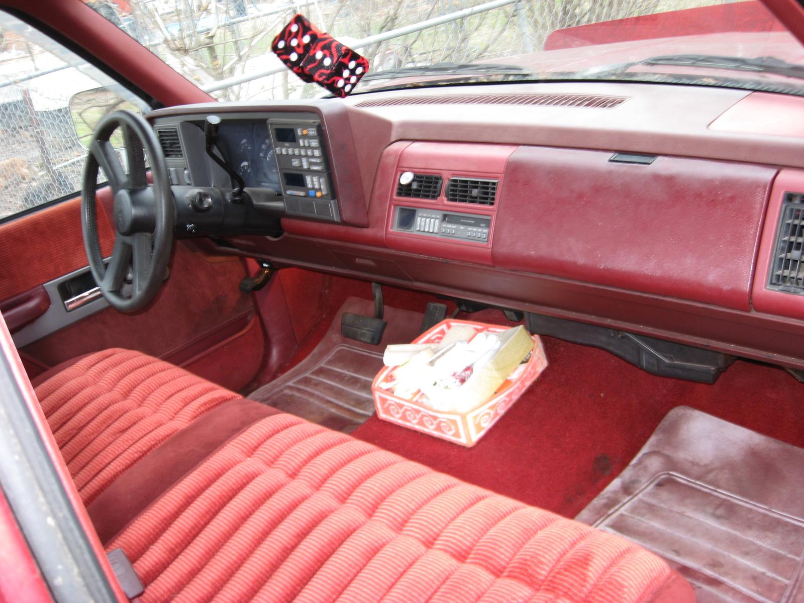 1991 Gmc Sierra 1500 Pictures Cargurus