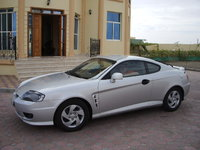 Picture of 2005 Hyundai Coupe