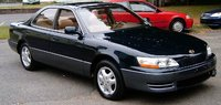 Picture of 1994 Lexus ES 300 Base, gallery_worthy