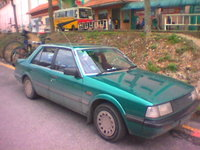 Picture of 1984 Mazda 626, gallery_worthy