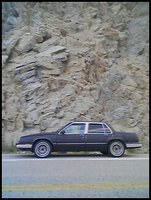 Picture of 1987 Buick LeSabre