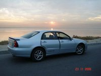 Picture of 2005 Mitsubishi Magna, gallery_worthy