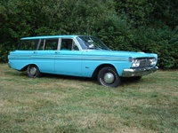 1964 Mercury Comet picture