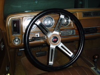 Picture of 1972 Oldsmobile Cutlass Supreme