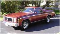Picture of 1976 Chevrolet El Camino