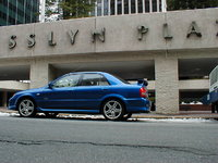 Picture of 2003 Mazda MAZDASPEED Protege 4 Dr Turbo Sedan, gallery_worthy