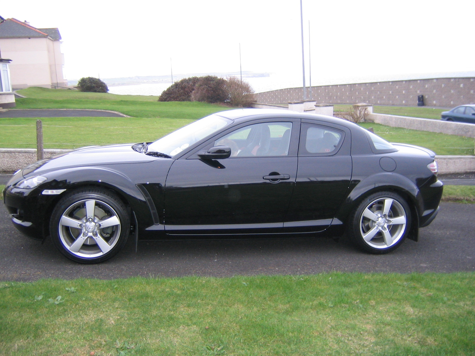 2005 mazda rx 8 other pictures cargurus. Black Bedroom Furniture Sets. Home Design Ideas