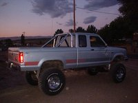 Picture of 1988 Ford Ranger