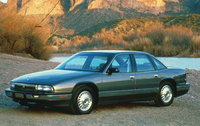 Picture of 1991 Buick Regal Limited Sedan FWD, gallery_worthy