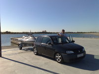 1997 Seat Arosa Overview