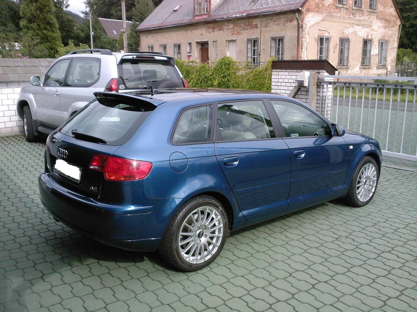 2005 Audi A3 - Pictures - CarGurus