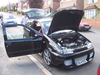 Picture of 1998 FIAT Punto, gallery_worthy