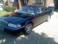Picture of 1998 Rover 800