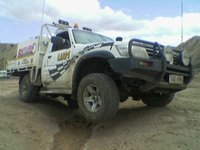 Picture of 2003 Nissan Patrol