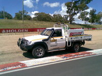 Picture of 2003 Nissan Patrol, gallery_worthy