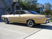 1968 Ford Fairlane picture