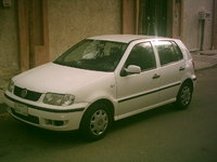 Picture of 2002 Volkswagen Polo, gallery_worthy