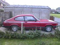 Picture of 1982 Ford Capri, gallery_worthy