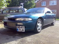 Picture of 1995 Nissan 200SX, gallery_worthy