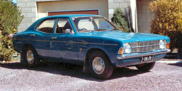 1972 Ford Cortina - Other Pictures - CarGurus