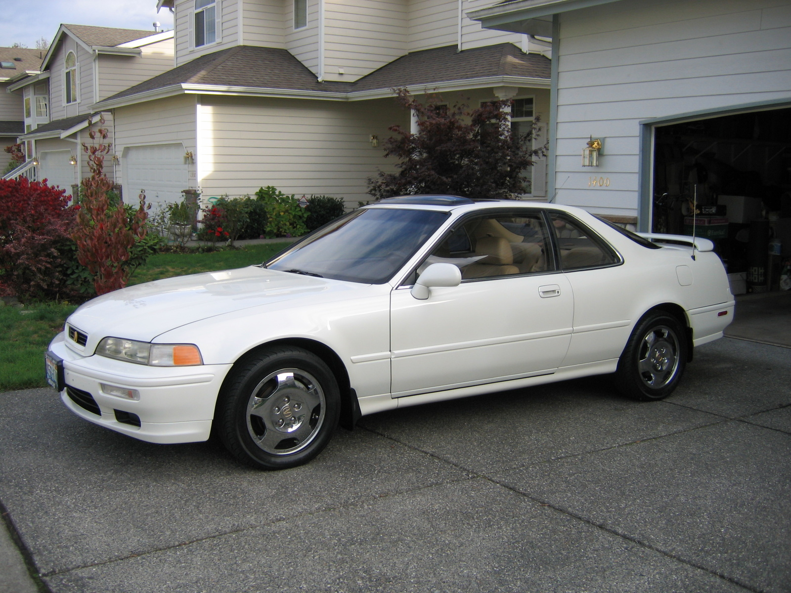 Acura Legend Related Infomationspecifications WeiLi - Acura legend seats for sale
