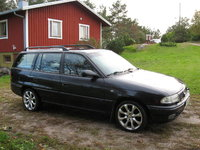 Picture of 1997 Opel Astra, gallery_worthy