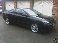 Picture of 2003 Vauxhall Astra