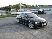 Picture of 2001 BMW 3 Series 325Ci Coupe RWD, gallery_worthy