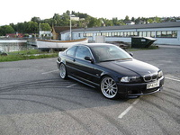 2001 BMW 3 Series 325Ci, 2001 BMW 325 325ci picture