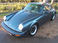 1980 Porsche 911 picture