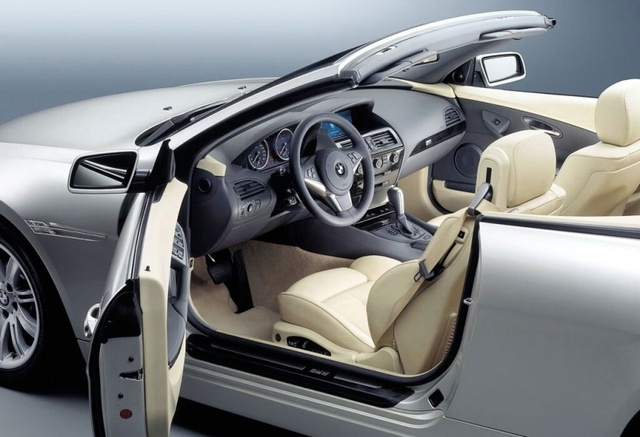 Picture of 2006 BMW 6 Series, gallery_worthy