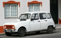 Picture of 1988 Renault 4, gallery_worthy