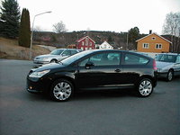 Picture of 2005 Citroen C4, gallery_worthy