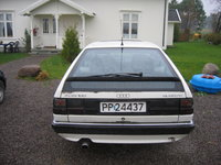 Picture of 1988 Audi 100, gallery_worthy