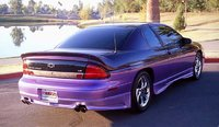 Picture of 1997 Chevrolet Lumina 4 Dr LTZ Sedan