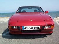 Picture of 1983 Porsche 924, gallery_worthy