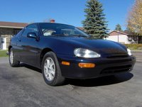 Picture of 1993 Mazda MX-3 2 Dr GS Hatchback, gallery_worthy