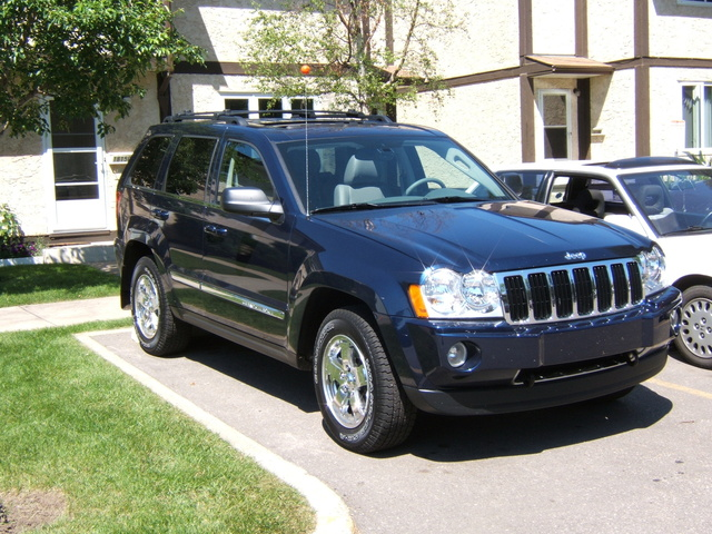 2006 jeep grand cherokee limited pat owns this jeep grand cherokee. Cars Review. Best American Auto & Cars Review